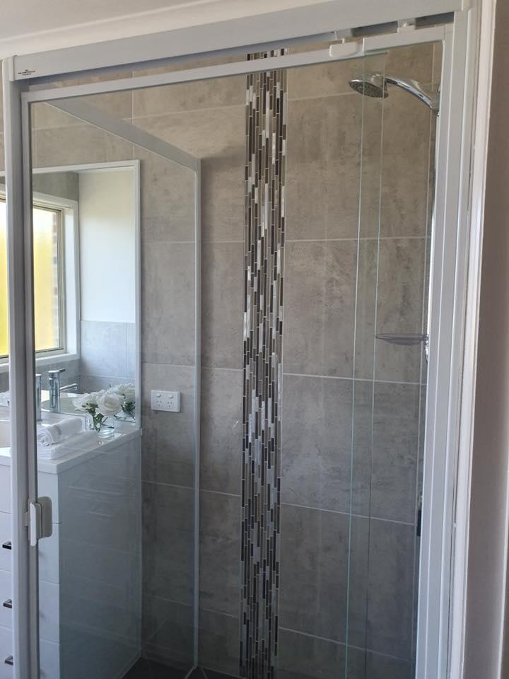shower cubicles portable building